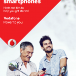 VODAFONE CALLS FOR GREATER FOCUS ON HOW MOBILE CAN HELP TACKLE THE DIGITAL DIVIDE