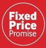 VODAFONE UK INTRODUCES ITS FIXED PRICE PROMISE