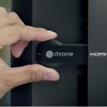 VODAFONE'S CHROMECAST OFFER PUTS THE SMARTPHONE AT THE HEART OF THE HOME