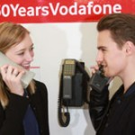 THIRTIETH ANNIVERSARY OF FIRST UK MOBILE PHONE CALL