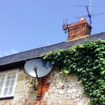 TREVOSE IN CORNWALL SHORTLISTED BY VODAFONE TO RECEIVE 3G MOBILE COVERAGE IN NATIONAL RURAL NOT SPOT PROGRAMME #ROSS100