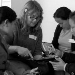 VODAFONE UK AND TINDER FOUNDATION COMPLETE NATIONWIDE PROJECT TO BRIDGE THE DIGITAL DIVIDE THROUGH MOBILE TECHNOLOGY