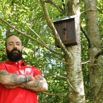 VODAFONE BIRD BOX PROVIDES VILLAGE TWEETERS WITH MOBILE BOOST