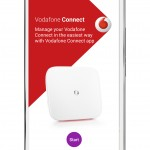 'VODAFONE CONNECT' BROADBAND AND HOME PHONE SERVICES NOW AVAILABLE TO VODAFONE UK CUSTOMERS