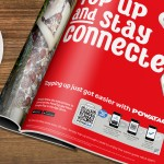 A UK FIRST MAKES TOPPING UP EVEN EASIER FOR VODAFONE UK PAYG CUSTOMERS