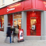VODAFONE TO OPEN 150 NEW SHOPS AND CREATE 1,400 JOBS AS INVESTMENT IN UK REACHES £1 BILLION IN 2014