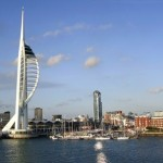 VODAFONE ANNOUNCES MULTI MILLION POUND NETWORK INVESTMENT ACROSS PORTSMOUTH