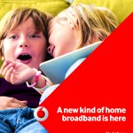 VODAFONE BROADBAND AND HOME PHONE SERVICES ROLL OUT ACROSS THE UK