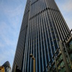 VODAFONE & TOWER 42 DELIVER 4G SERVICE IN THE CITY'S ORIGINAL SKYSCRAPER