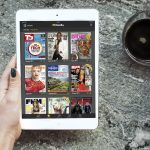 READ ALL ABOUT IT – VODAFONE AND READLY GIVE CUSTOMERS UNLIMITED ACCESS TO THE BEST SELLING MAGAZINES