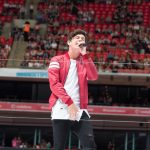 VODAFONE CUSTOMERS HAVE A DATA TO REMEMBER AT CAPITAL'S SUMMERTIME BALL