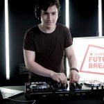 THE VODAFONE BIG TOP 40 GIVES LOCAL MANCHESTER DJ BIG BREAK