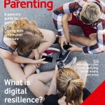 VODAFONE HELPS PARENTS AND CHILDREN BECOME DIGITALLY RESILIENT