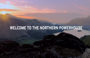VODAFONE UK TO SUPPORT NORTHERN POWERHOUSE