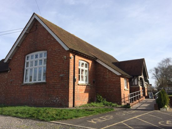 Wiltshire Memorial Hall becomes the latest community hub enjoying mobile coverage on Vodafone's new rural programme