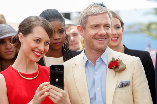 Vodafone UK enlists Martin Freeman to front new integrated brand campaign with quintessentially British TVC spot, directed by Daniel Kleinman