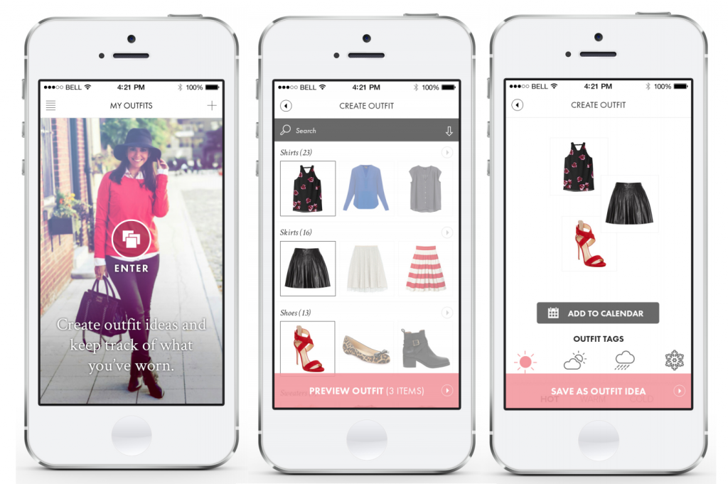These 5 Apps Will Help You Choose Outfits And Look Awesome