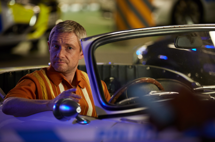 Martin Freeman returns in latest Vodafone campaign to showcase the network's outstanding indoor coverage