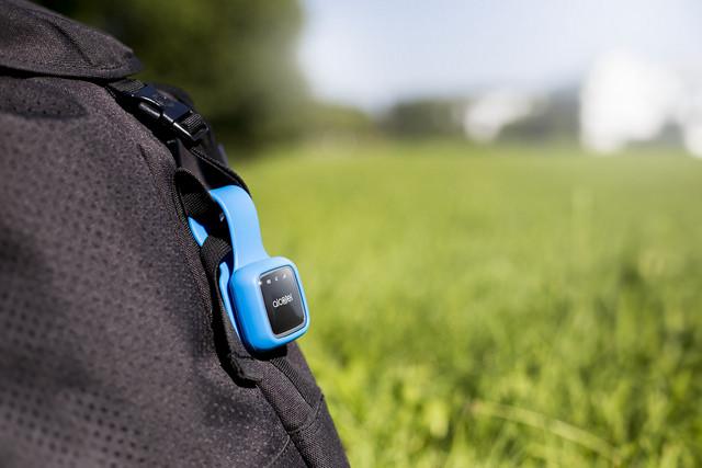 V-Bag by Vodafone