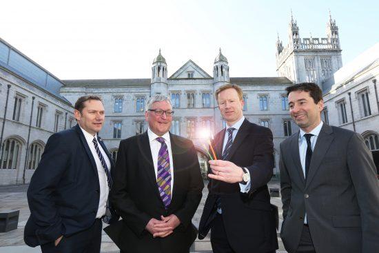 Aberdeen to become Scotland's first gigabit-speed fibre broadband city