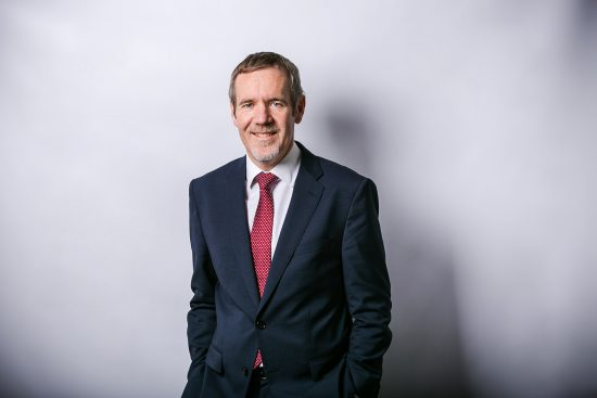 Vodafone UK appoints Scott Petty as Chief Technology Officer