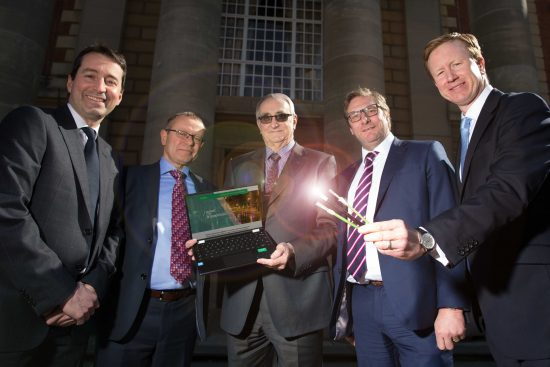 Peterborough set to unlock gigabit broadband potential with full fibre roll-out