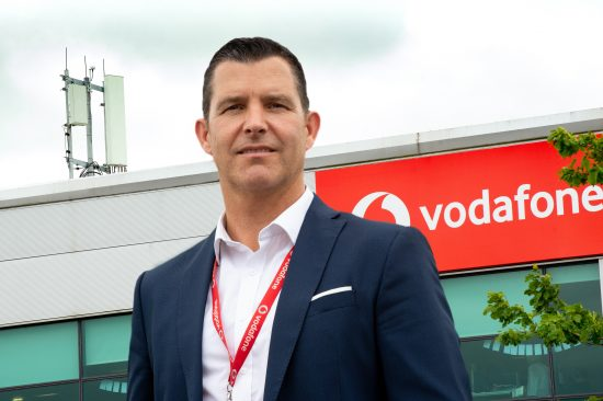 Vodafone advances Gigabit UK with 5G trial in seven cities