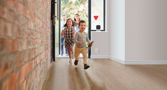 Vodafone connects families for less with new, accessible IOT products for kids, grandparents and the home