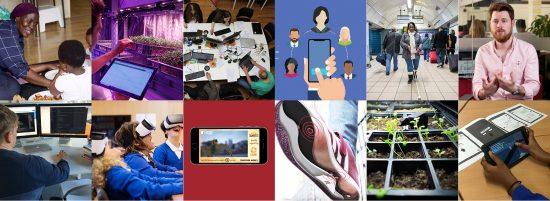 Vodafone unveils finalists for first Techstarter awards