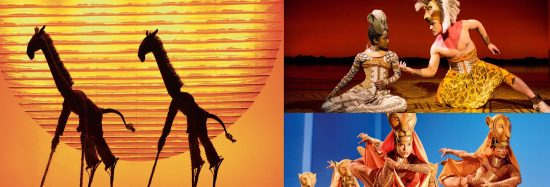 VeryMe rewards by Vodafone partners with Disney to give customers access to exclusive pre-sale tickets for The Lion King tour