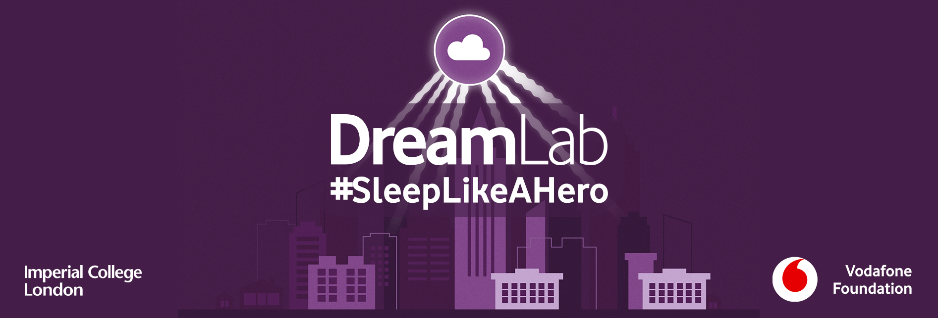 First anniversary of DreamLab in the UK