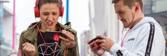 Vodafone's 5G network will revolutionise mobile gaming on the go