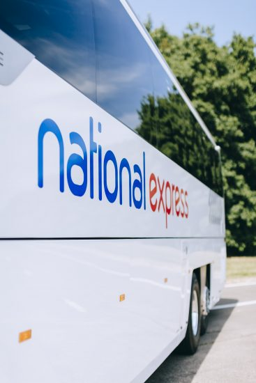 National Express turns to Vodafone Business and IBM to boost digital journey with hybrid cloud