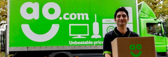 Vodafone and AO extend online retail partnership to bring more choice for UK consumers