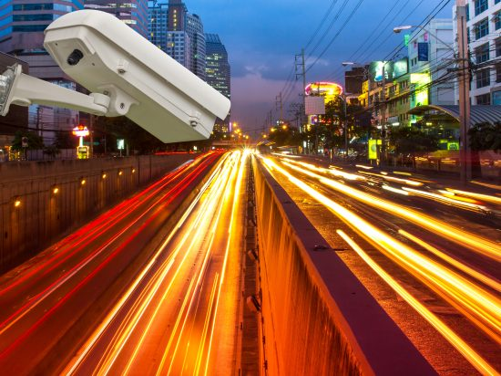Vodafone launches Smart Vision portfolio of IoT smart surveillance solutions
