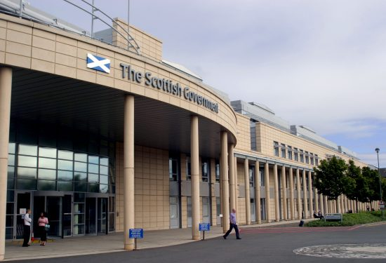 Vodafone wins place on Scottish Government framework for mobile services for public sector