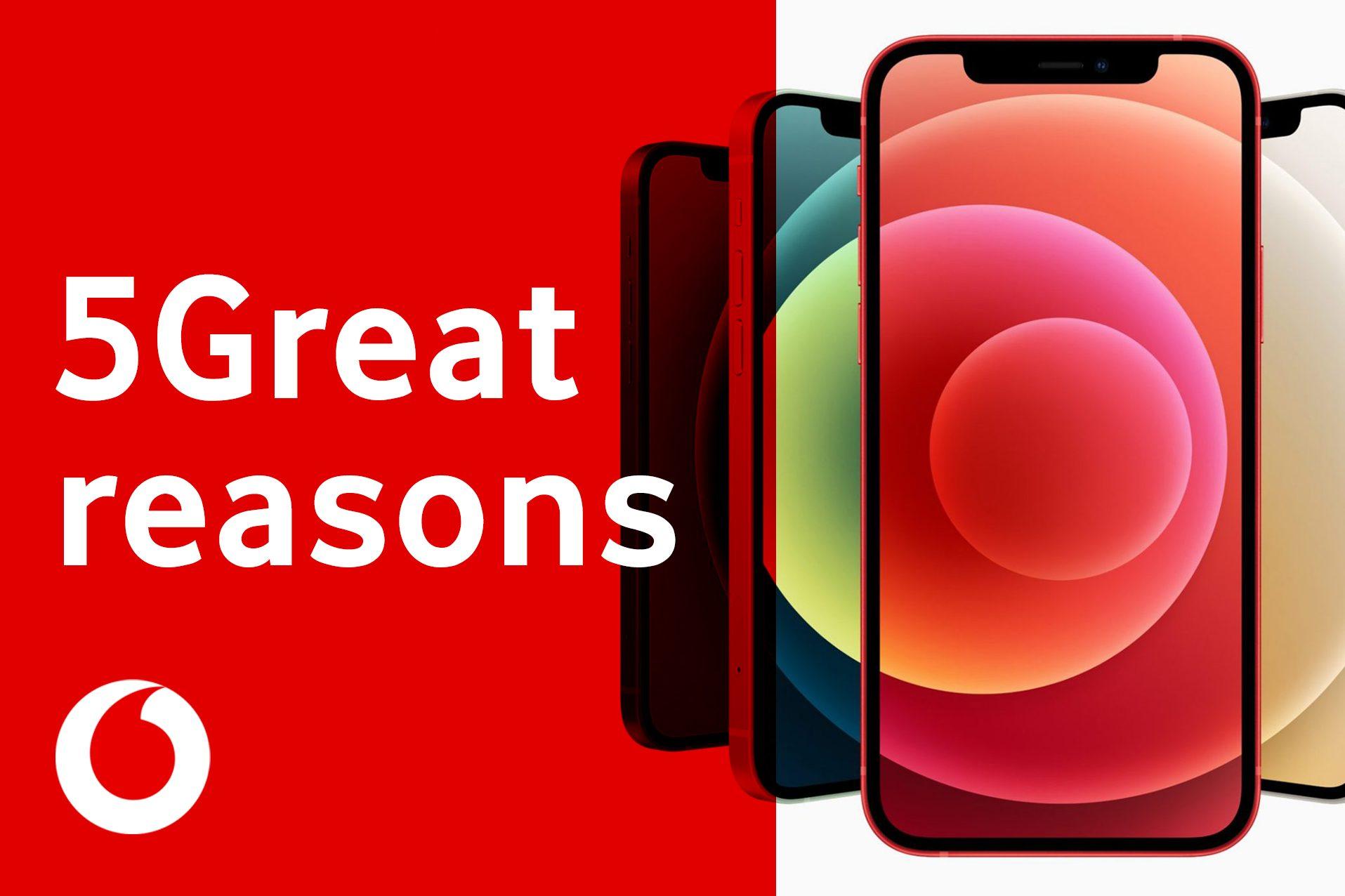 5Great Reasons
