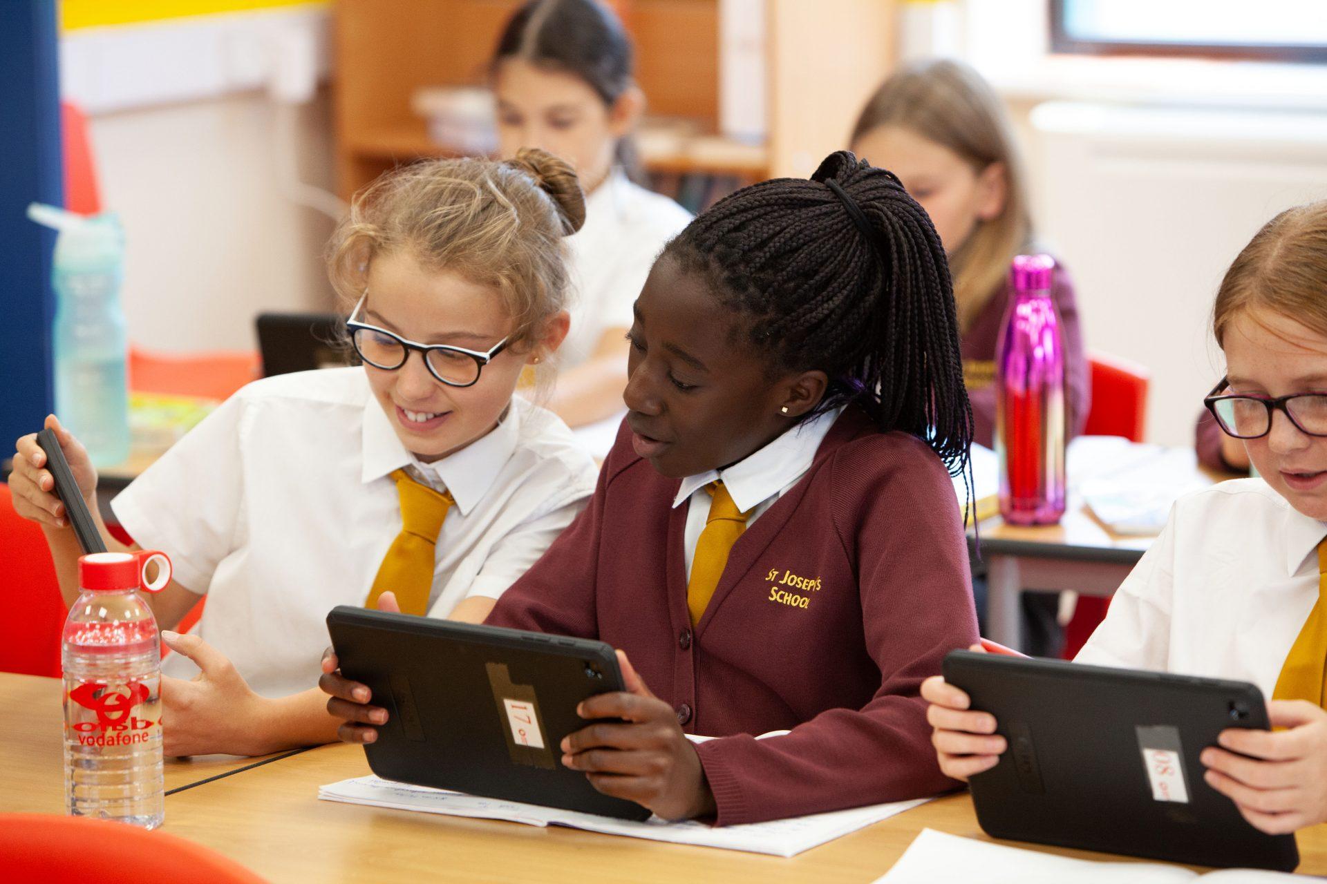 Connected Education Newbury