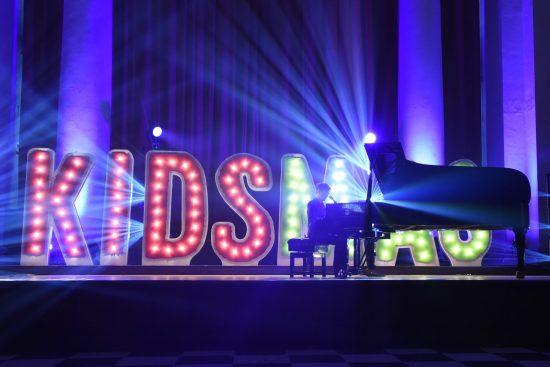 Barnardo's Kidsmas Live Concert: Jamie Cullum