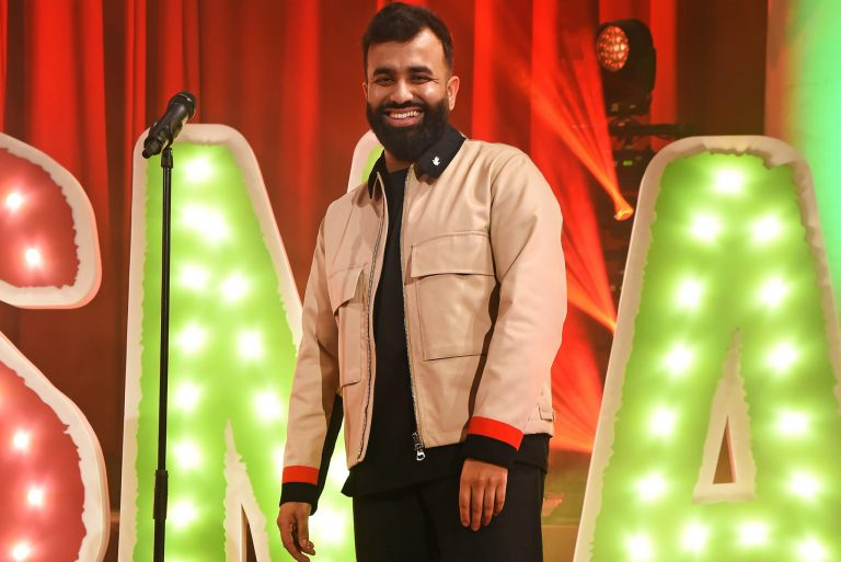 Barnardo's Kidsmas Live Concert: Hussain Manawer