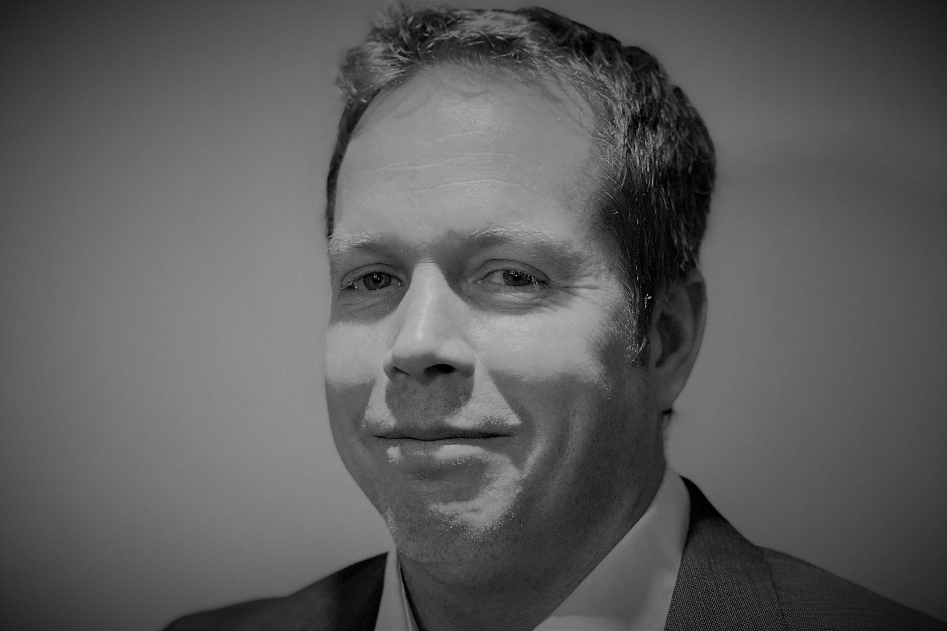 Steve Knibbs, Head of Vodafone Business Security Enhanced