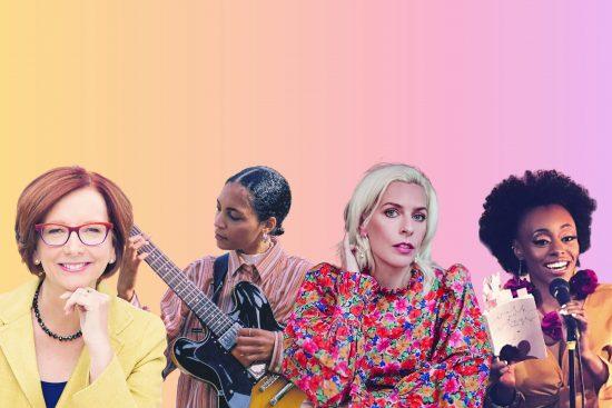 UN Women UK Awards