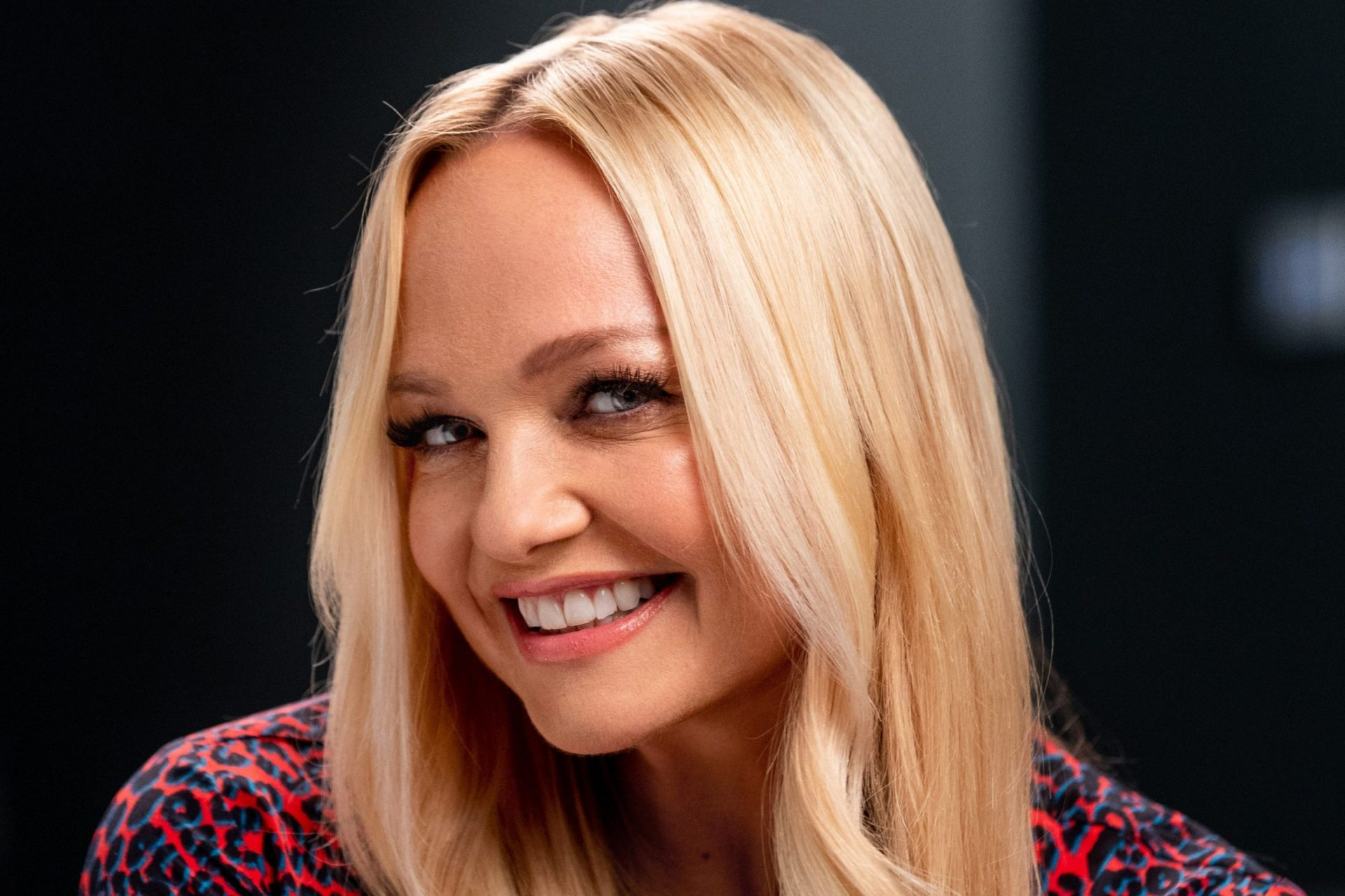 Emma Bunton portrait - Digital Parenting