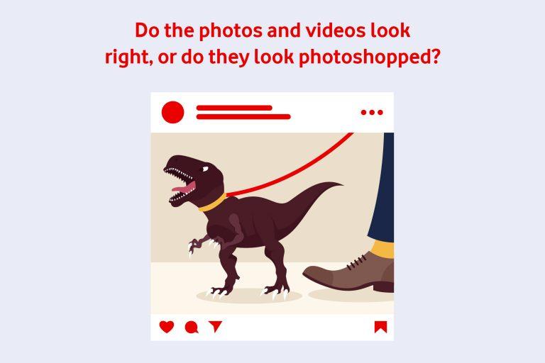 Safer Internet Day: Photoshopped?
