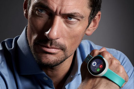 David Gandy Neo Smart Watch