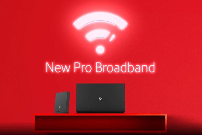 Pro Broadband Screengrab