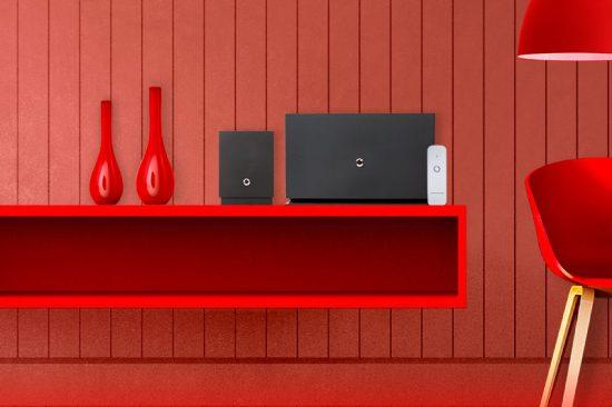 Vodafone Pro Broadband