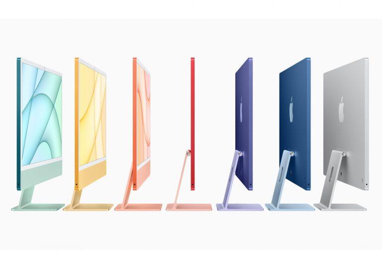 iMac Spring 2021