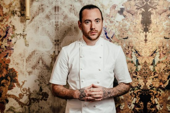 Tom Sellers, Chef Patron, Restaurant Story