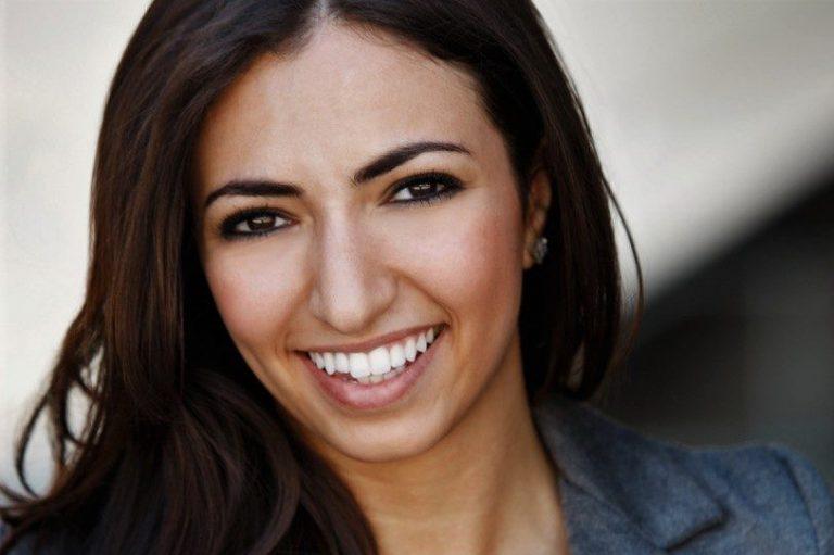 Sarah Korich, founder Infinite Closet
